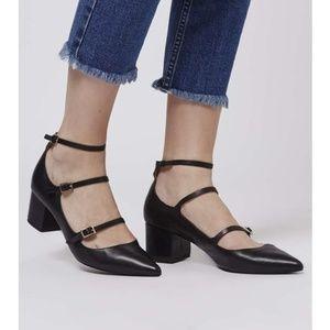 TopShop Jolene shoes